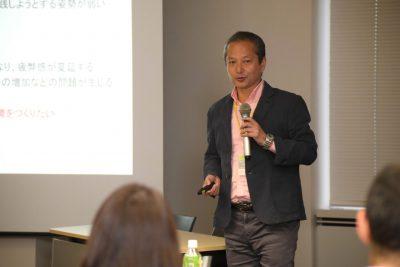 佐藤 剛 氏(日本社会福祉マネジメント学会 学会長)